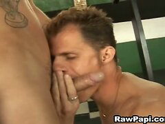 Ethnic Stud Plays His Asshole