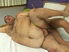 Very Fat Man