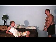 Bears fuck boys - Mick fuck Josh