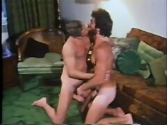 Retro gay blowjob porn
