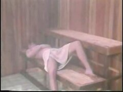Gay sauna cocksucking