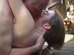 Daddy loves young meat