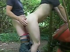 More Sex In The Park