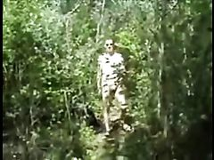 Sucking Dick In The Woods