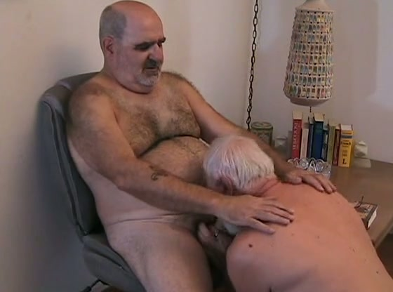 Gay old daddy videos