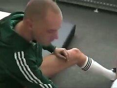hot athletic amateur porn