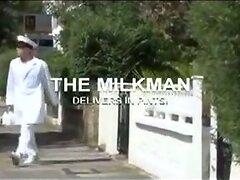milkman delivers