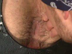 big cock gloryhole