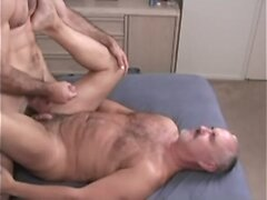 Shooters Mature Younger Cumshots